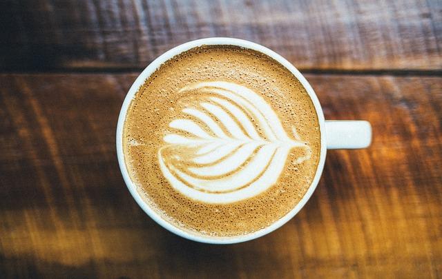 Kaffeemühle im Retrolook